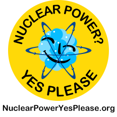 Nuclear Power? Yes Please