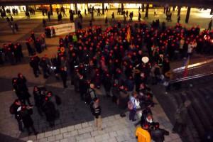 Maxantalet som kom till FmKK's Stockholms-aktion (klicka på för full storlek)