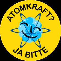 Atomkraft? Ja, bitte