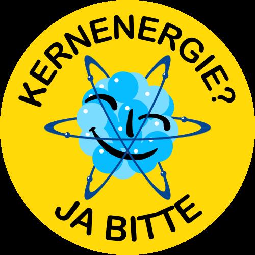 Kernenergie – ja bitte!