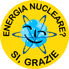 Energia Nucleare? Si, Grazie!