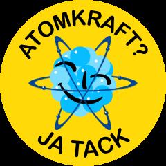 Atomkraft? Ja! Tack Alliansen!